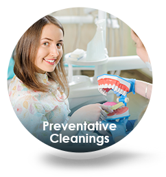 dentist in hoover al for teeth cleanings