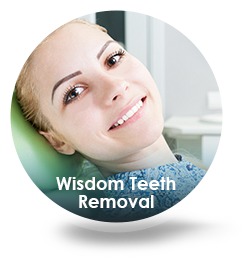 dentist in hoover al for wisdom teeth removal