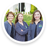 hoover dental team of perrigo dental care