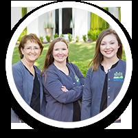 hoover dental team of perrigo dental care