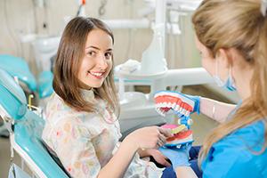 teeth cleanings in hoover al
