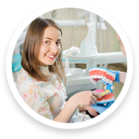 dental cleanings - dental care in hoover alabama al