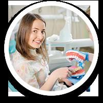 dental cleanings - dental care in hoover alabama al