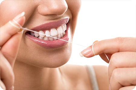 hoover al dentist preventative dental care
