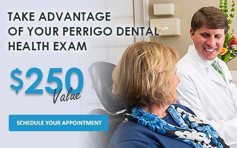 Emergency Dental Care Birmingham Al